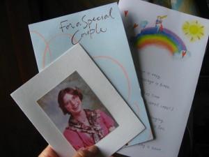 love mail!
