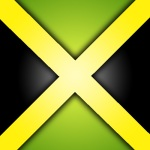 Jamaican This Awesome Flag
