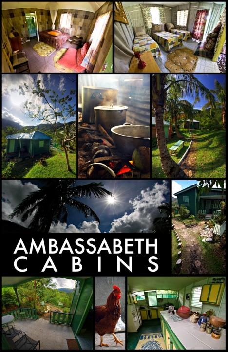 AMBASSABETH CABINS-1
