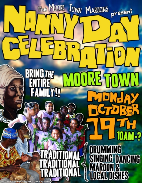 Nanny Day '09-1-2